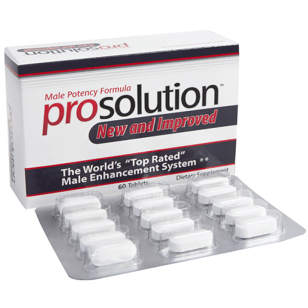 Pro Solution Tablets
