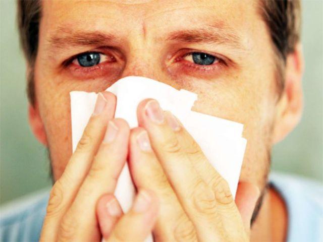 Upala sinusa, simptomi