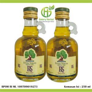 Minyak Zaitun Rafael Salgado (RS) 250ml