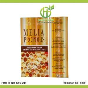 Melia Propolis 55ml Original