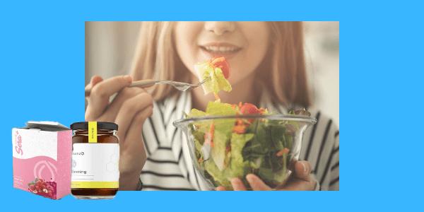 Tips Diet Sehat Saat Puasa