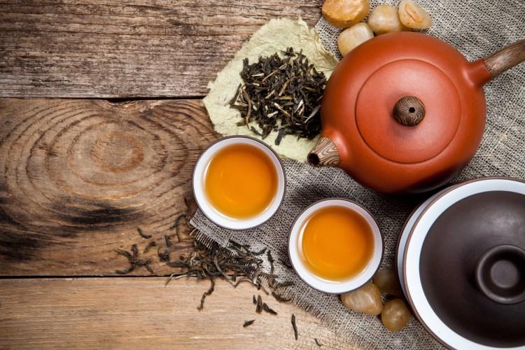 Herbal Detox Tea Recipe Home Herbalism Courses