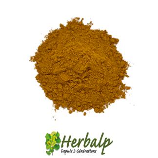 Curcuma-herbalp