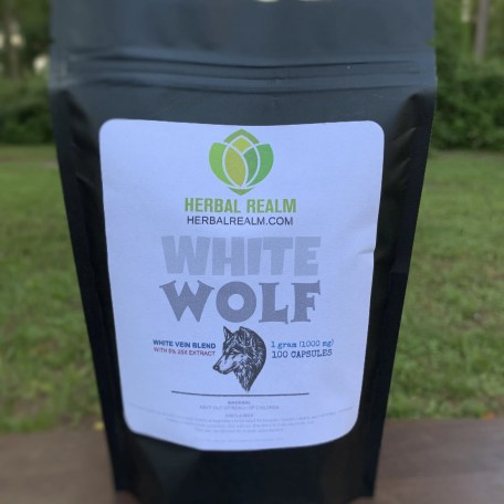 White Wolf - package
