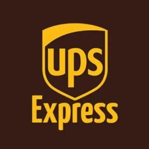 UPS Express logo