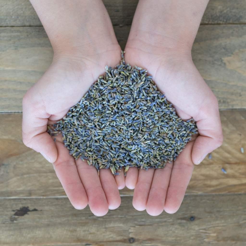 Herbal Spirits Lavender In Hand