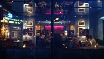 Melange Cafe @ Taipei | Herb & Lace