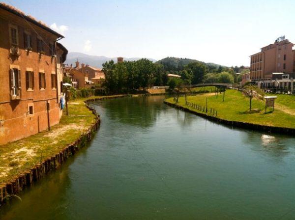 Velino River