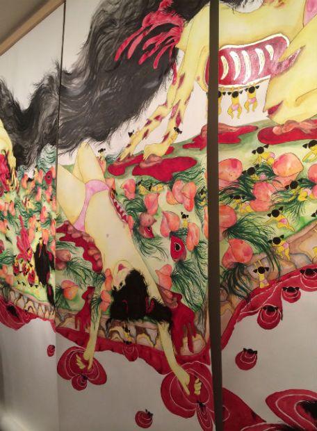 Oakland Art Murmur