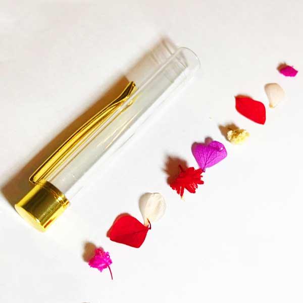 ハーバリウムボールペンキット ハーバリウムペン 花材配置 あじさい かすみそう スターフラワー ハーバリウム通販販売店PAVO