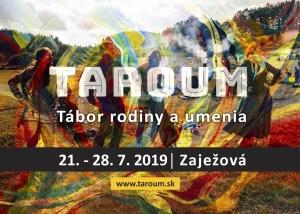 TÁbor ROdiny a UMenia -  5-dňový bylinkový kurz @ Sekierske lúky | Pliešovce | Banskobystrický kraj | Slovensko