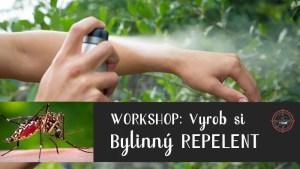 Workshop: Vyrob si Bylinný Repelent @ Kvet Života | Bratislavský kraj | Slovensko