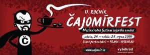Herbárium Projekt & Voniava na Čajomír Feste na Vyšehrade @ Vyšehrad - Staré purkrabství | Prague | Czech Republic