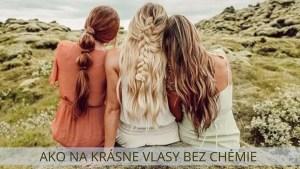 Ako na krásne a zdravé vlasy bez chémie @ Yoga House Bratislava | Bratislava | Slovakia