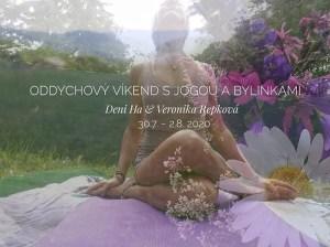 Oddychový víkend s jogou a bylinkami @ Vrch Varta | Lúčky | Žilinský kraj | Slovensko