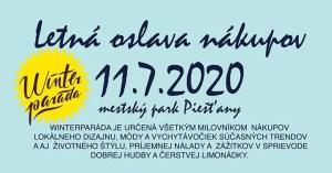 Herbárium & Voniava na Letnej Winterparáde v Piešťanskom parku @ Mestsky Park Piešťany | Piestany | Slovakia
