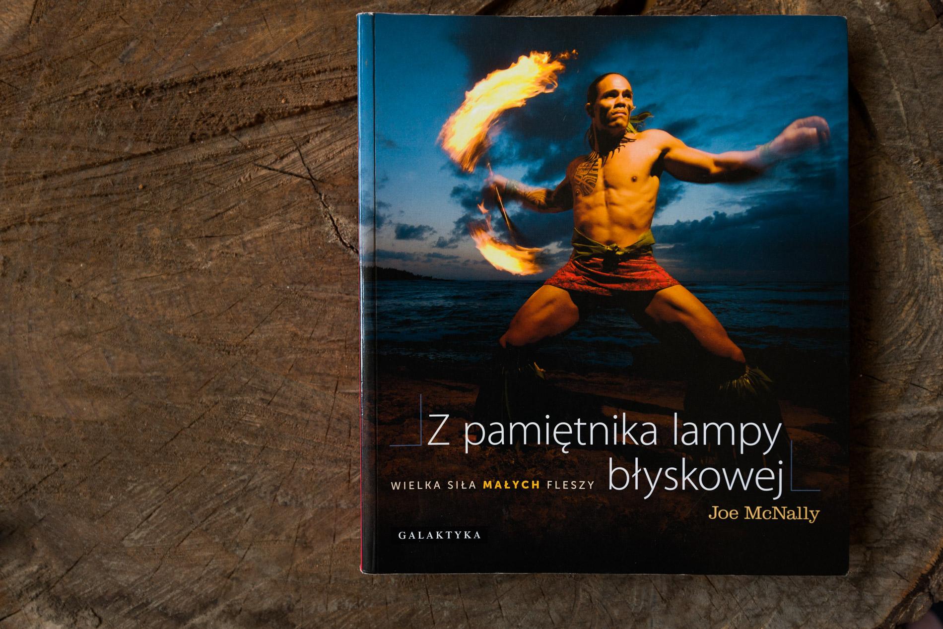 Książki O Fotografii Kilka Książek O świetle I Nie Tylko