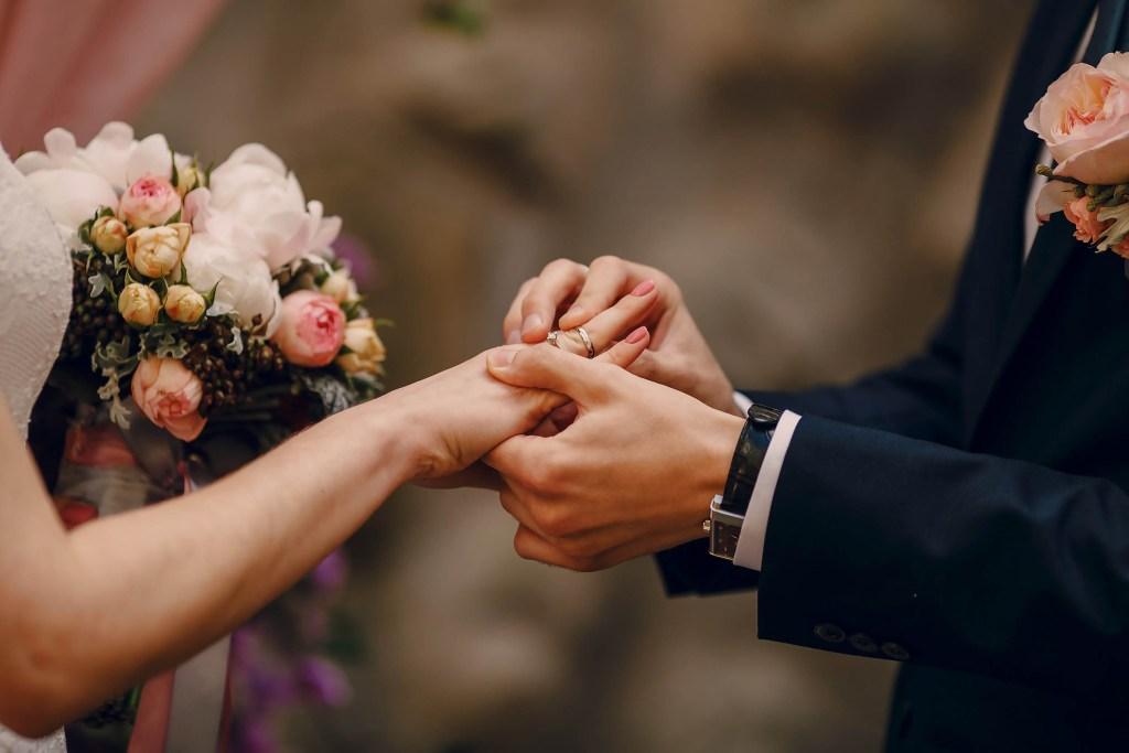 O fotografii ślubnej