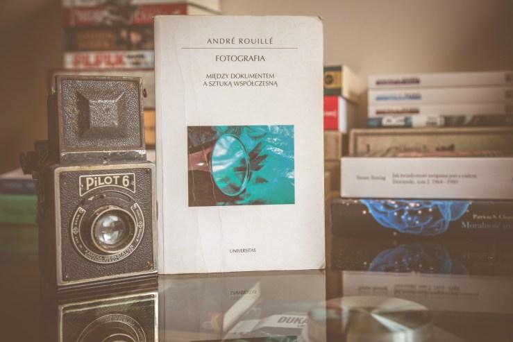 Fotografia. Między dokumentem a sztuką współczesną