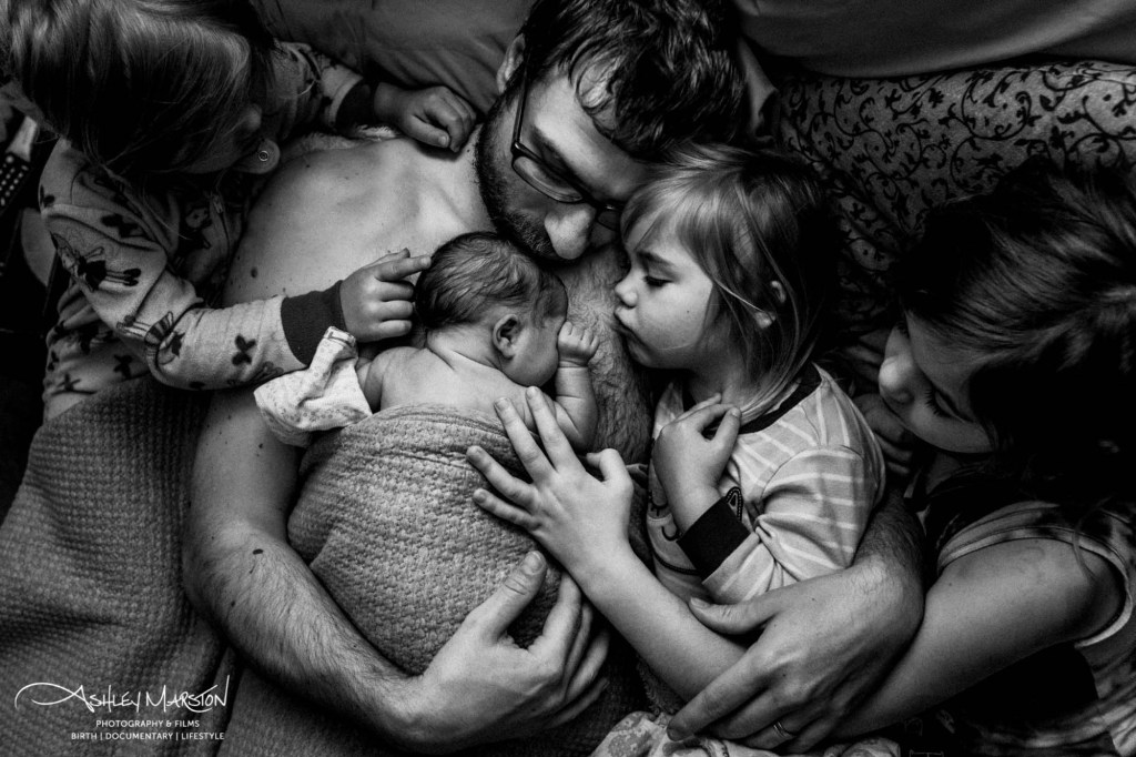 Birth Photography Image Competition