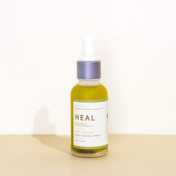 HEAL Facial & Body Oil