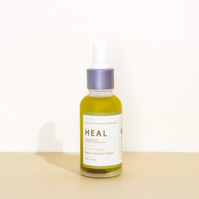 HEAL Facial & Body Oil