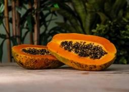 Sliced-Open-Papaya