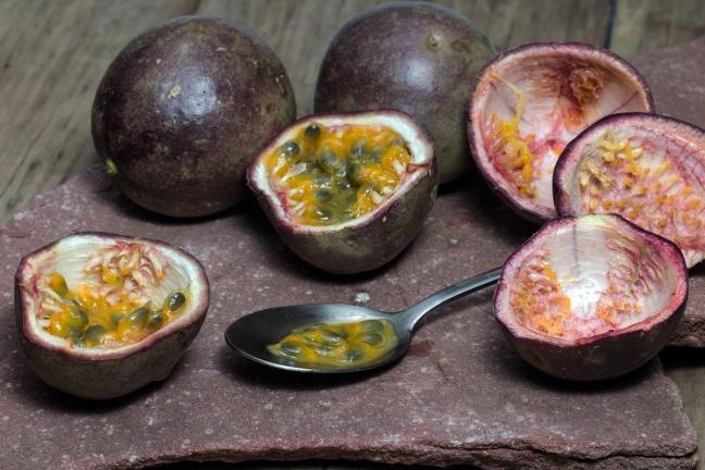 Nutritional Value and Health Benefits of Passion Fruit   HerbBreak