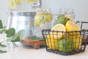 Lemon Water2