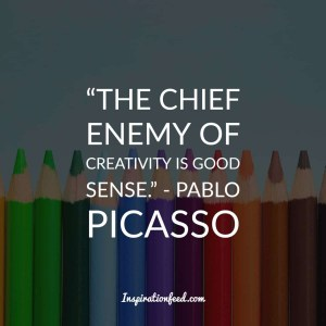Pablo Picasso Quotes 8