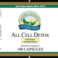 all cell detox lab