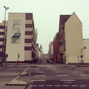Foto von Ute Vogel zur Aktion #stadtlandbild der Pinakotheken in München