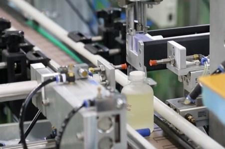 Manufactureing