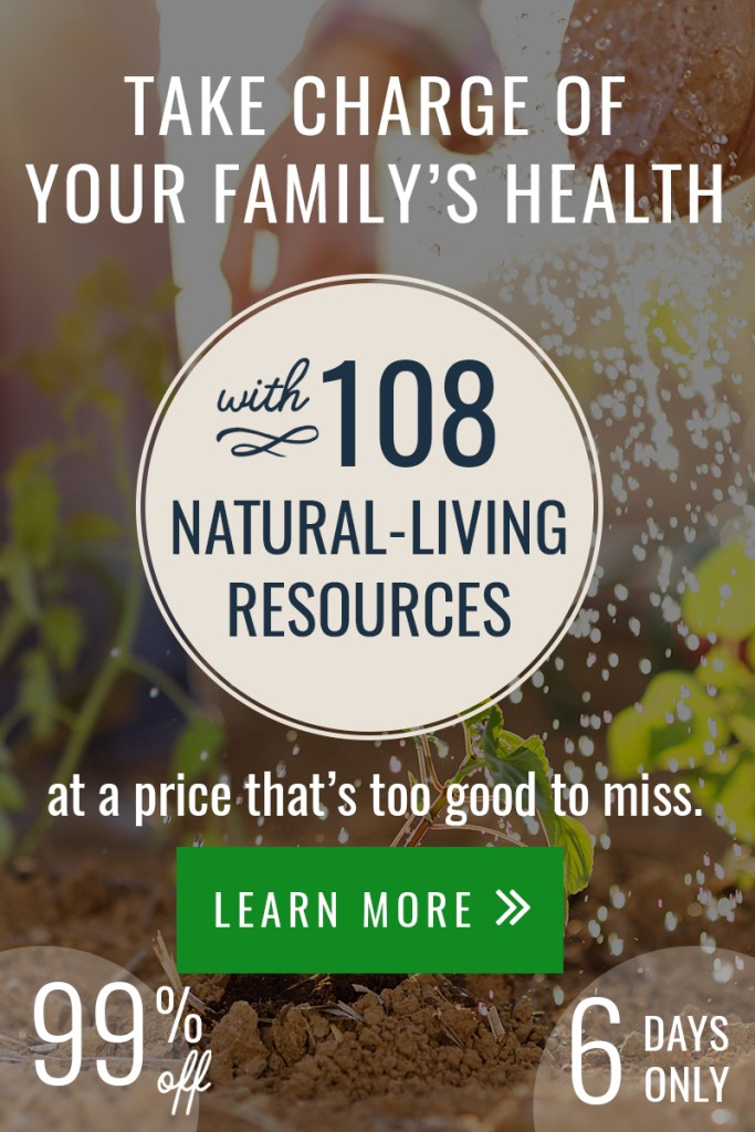2017 Ultimate Healthy Living Bundle
