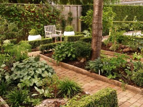 Central beds - refreshed and renewed