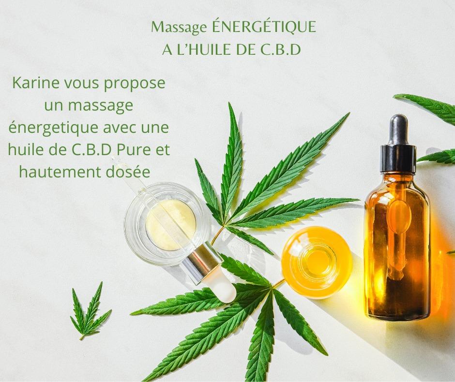 Karine Rinsant masseuse