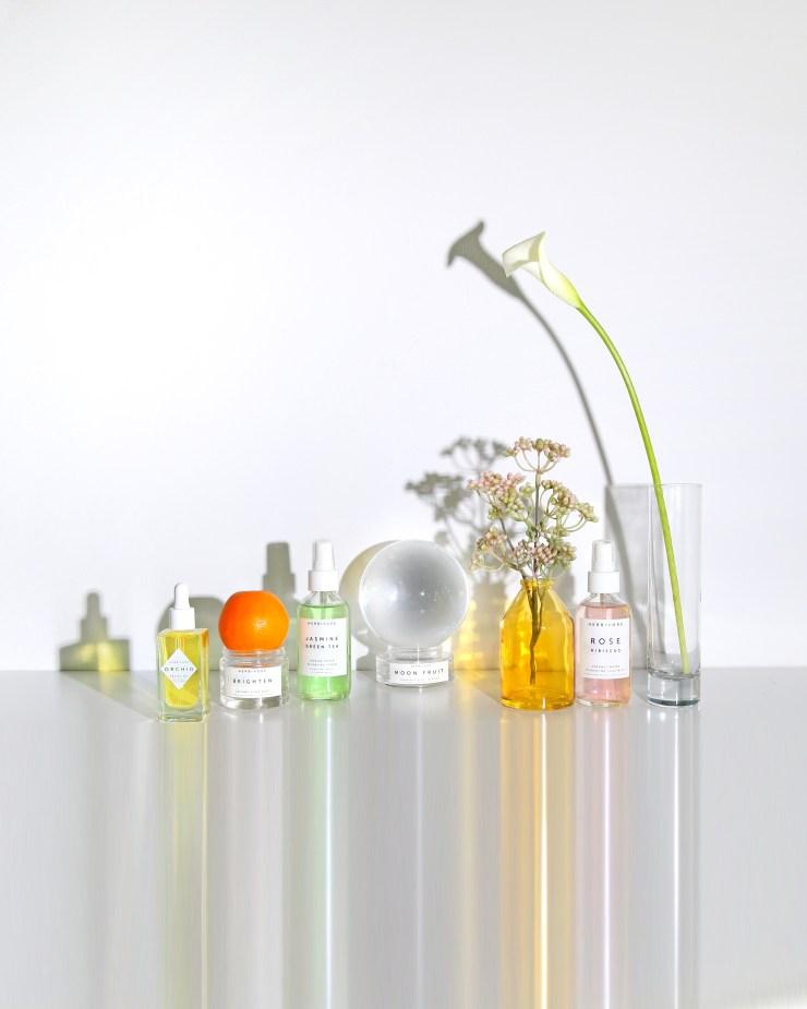 Your Spring Altar | Herbivore Botanicals