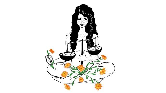 Libra Self-Care