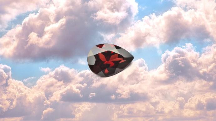 Metaphysical benefits of Garnet