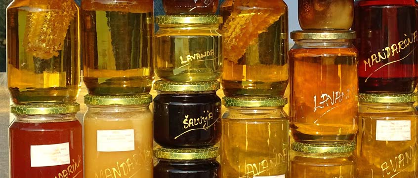 Make Spiced Honey This Weekend