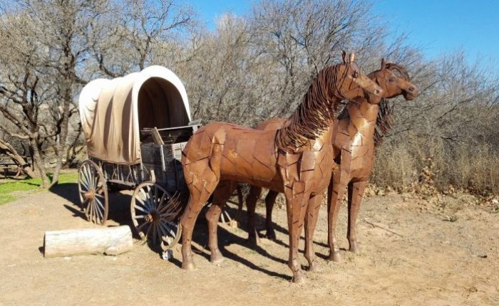 Our trip to Dead Horse Ranch State Park @ Cottonwood, AZ