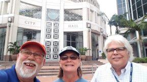 Ed @ Work (City Hall Orlando)