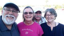 Chuck & Della @ Homasassa Springs