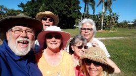Dave & Judy / Ed & Sandy @ Bradenton