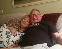 John & Linda @ The Villages