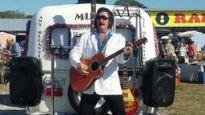 Elvis @ Webster Flea Market
