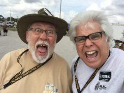 Herb & Ed @ Orlando HamCation