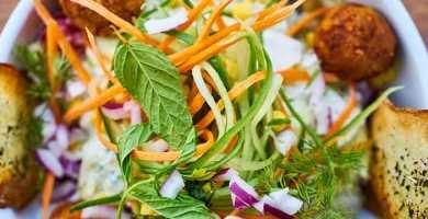 Productos de Alimentación Ecológicos