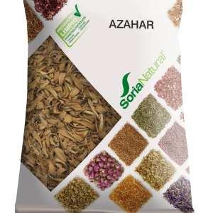 Azahar Bolsa – Soria Natural – 25 gr