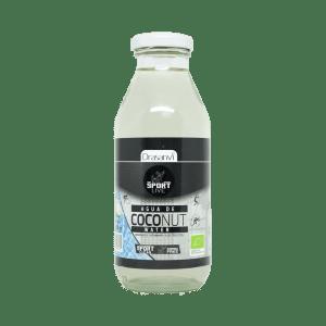 Agua Coco Bio – Sport Live – Drasanvi – 350 ml